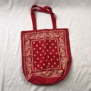 Old Navy Cotton Tote